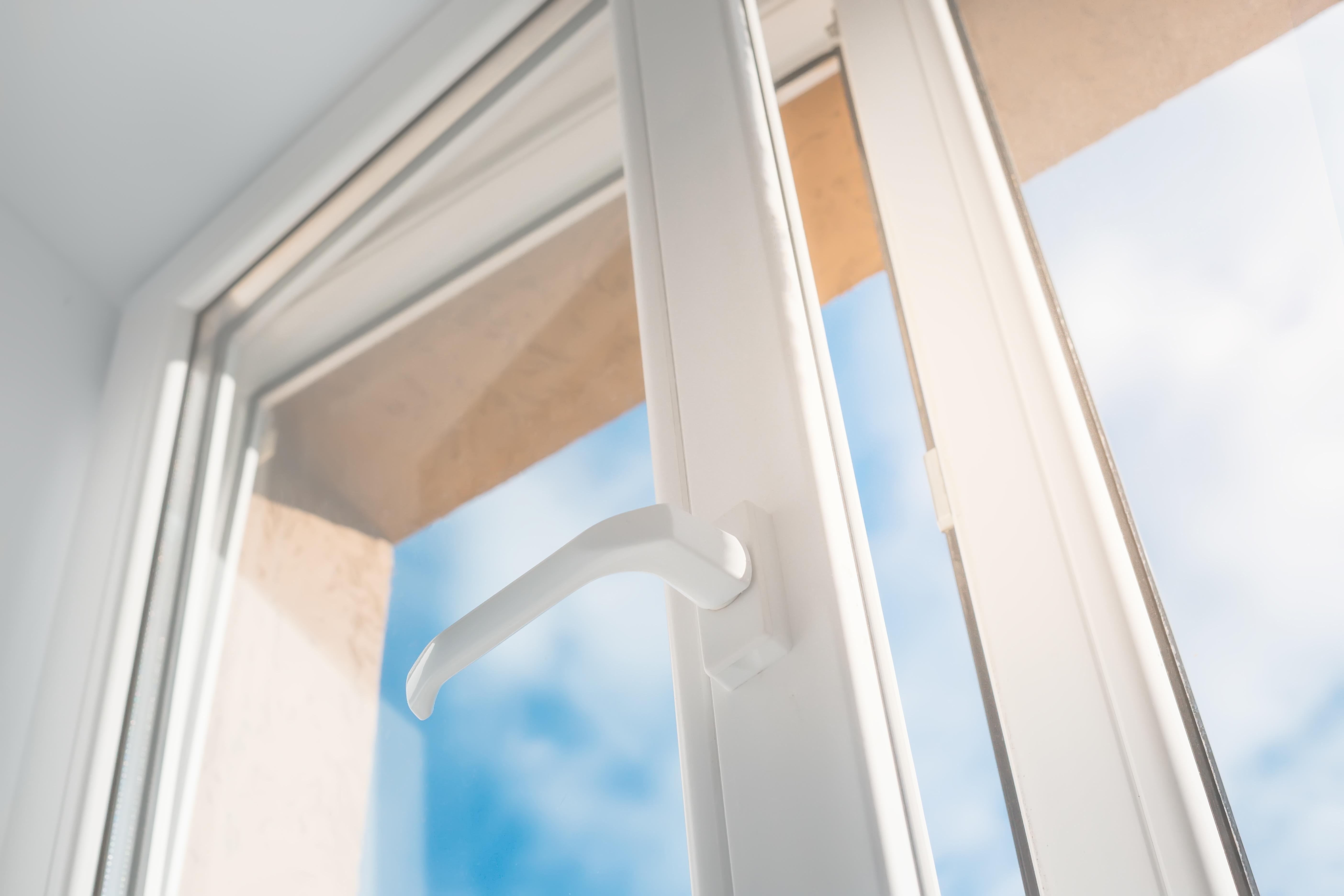 PVC-Fenster Foto: tarasov_vl - stock.adobe.com